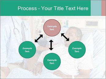 Man In Hospital PowerPoint Templates - Slide 91