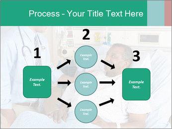 Man In Hospital PowerPoint Templates - Slide 92
