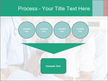 Man In Hospital PowerPoint Templates - Slide 93