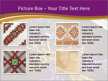 Golden Cross PowerPoint Templates - Slide 14