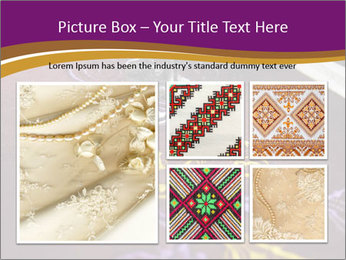 Golden Cross PowerPoint Templates - Slide 19