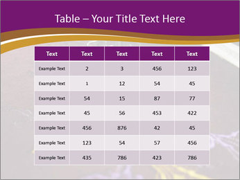 Golden Cross PowerPoint Templates - Slide 55