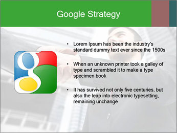 Business Way Of Greeting PowerPoint Template - Slide 10