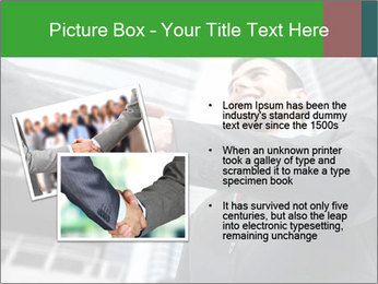 Business Way Of Greeting PowerPoint Template - Slide 20