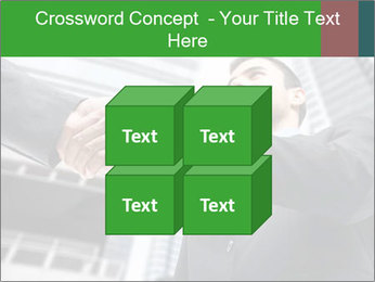 Business Way Of Greeting PowerPoint Template - Slide 39