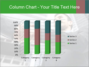 Business Way Of Greeting PowerPoint Template - Slide 50
