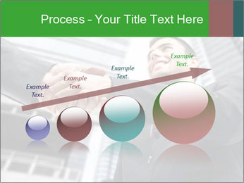 Business Way Of Greeting PowerPoint Template - Slide 87