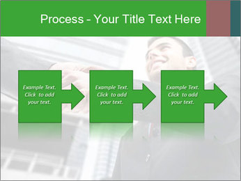 Business Way Of Greeting PowerPoint Template - Slide 88