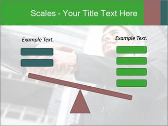 Business Way Of Greeting PowerPoint Template - Slide 89
