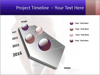 Hot African Man PowerPoint Templates - Slide 26