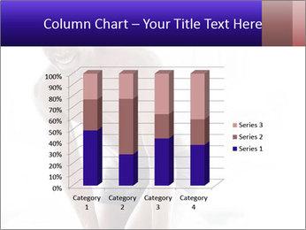 Hot African Man PowerPoint Templates - Slide 50