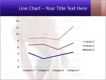 Hot African Man PowerPoint Template - Slide 54