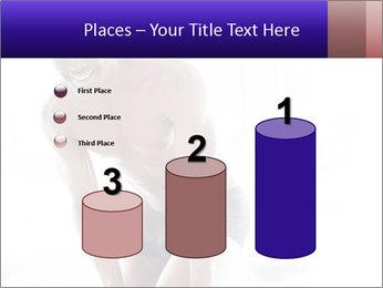 Hot African Man PowerPoint Templates - Slide 65