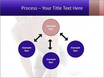 Hot African Man PowerPoint Template - Slide 91