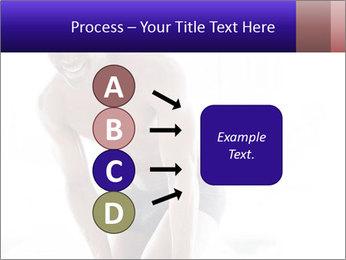 Hot African Man PowerPoint Templates - Slide 94