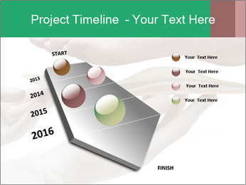 Process Of Making Shoes PowerPoint Template - Slide 26