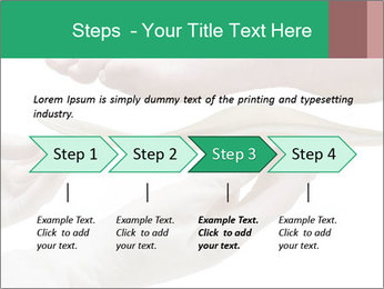 Process Of Making Shoes PowerPoint Template - Slide 4
