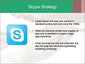 Process Of Making Shoes PowerPoint Template - Slide 8