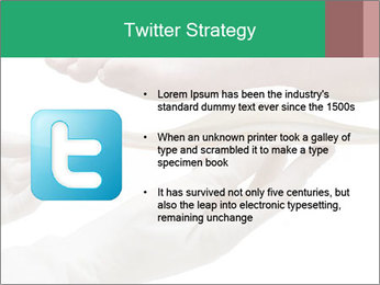 Process Of Making Shoes PowerPoint Template - Slide 9