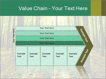 Green Forest PowerPoint Templates - Slide 27