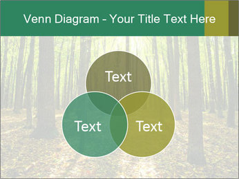 Green Forest PowerPoint Templates - Slide 33