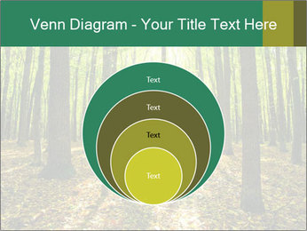 Green Forest PowerPoint Templates - Slide 34