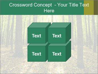 Green Forest PowerPoint Templates - Slide 39