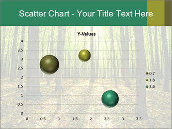 Green Forest PowerPoint Templates - Slide 49