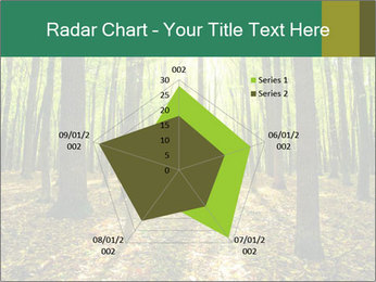 Green Forest PowerPoint Templates - Slide 51