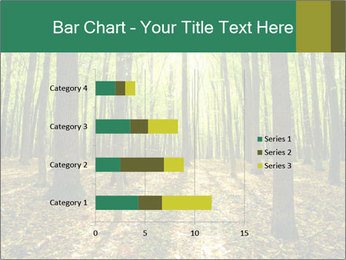 Green Forest PowerPoint Templates - Slide 52