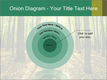 Green Forest PowerPoint Templates - Slide 61