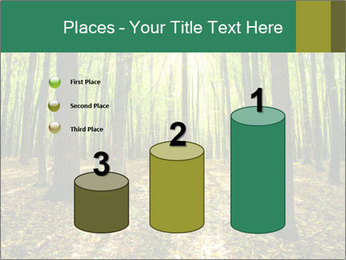 Green Forest PowerPoint Templates - Slide 65