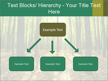 Green Forest PowerPoint Templates - Slide 69
