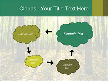 Green Forest PowerPoint Templates - Slide 72