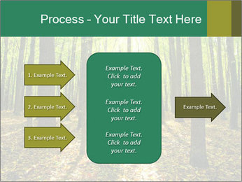 Green Forest PowerPoint Templates - Slide 85