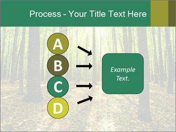 Green Forest PowerPoint Templates - Slide 94