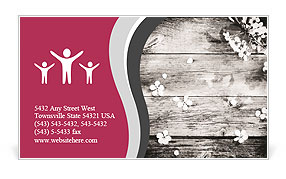 0000089364 Business Card Template
