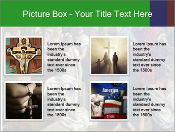 San Bernardino Art PowerPoint Template - Slide 14