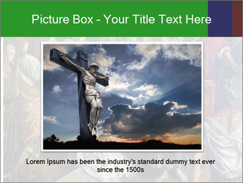 San Bernardino Art PowerPoint Template - Slide 15