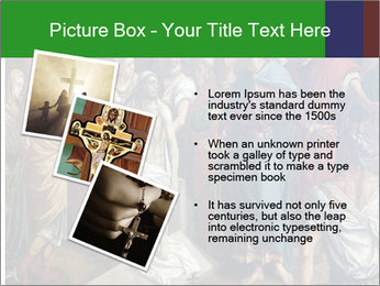 San Bernardino Art PowerPoint Template - Slide 17