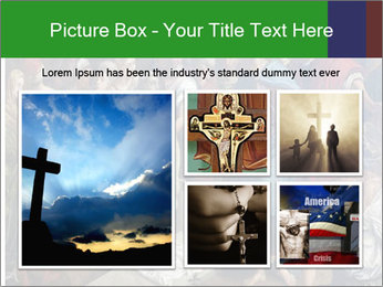 San Bernardino Art PowerPoint Template - Slide 19