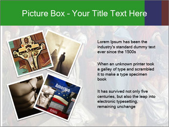 San Bernardino Art PowerPoint Template - Slide 23