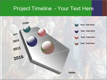 San Bernardino Art PowerPoint Template - Slide 26