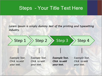 San Bernardino Art PowerPoint Template - Slide 4