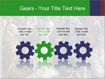 San Bernardino Art PowerPoint Template - Slide 48