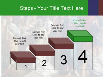 San Bernardino Art PowerPoint Template - Slide 64