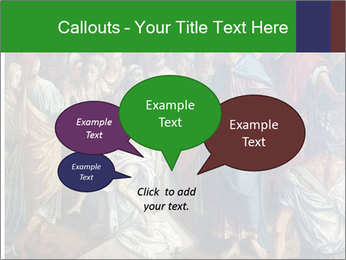 San Bernardino Art PowerPoint Template - Slide 73