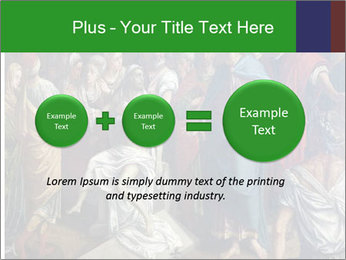 San Bernardino Art PowerPoint Template - Slide 75