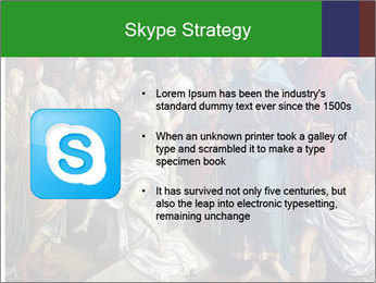 San Bernardino Art PowerPoint Template - Slide 8