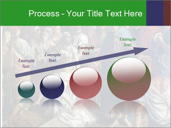 San Bernardino Art PowerPoint Template - Slide 87